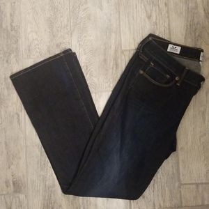 Lucky lolita boot Jean's size 6/28